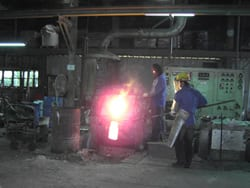 Investment Casting 4